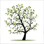 word-tree
