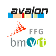 avalon project logo
