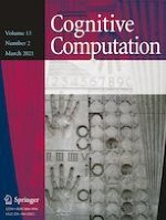 Cognitive Computation Cover Page