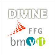 divine project logo