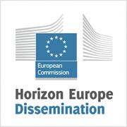 Horizon Europe Dissemination Logo