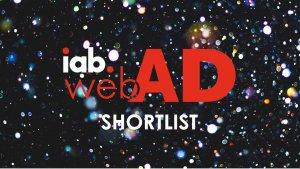 iab webAD 2020 Shortlist