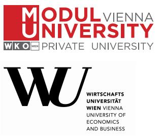 MU Vienna, VUEBA, webLyzard technology