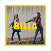 retail Brand Communication - BILLA Live
