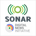 SONAR | Digital News Initiative