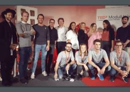 TEDx Modul University Vienna 2016